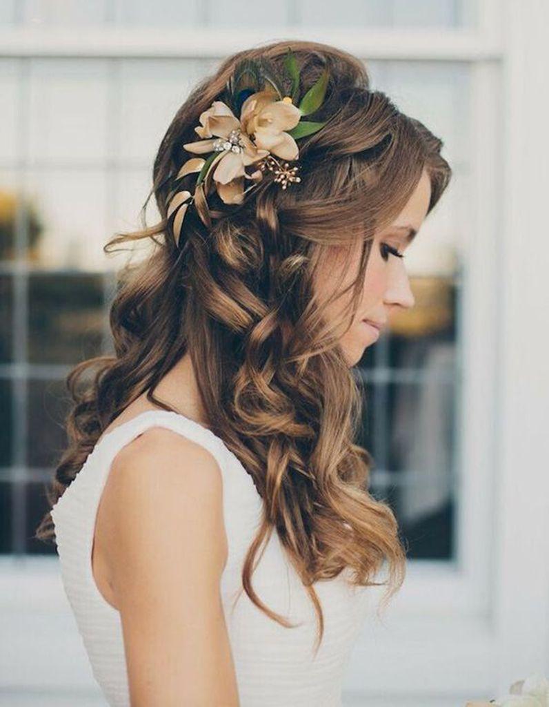 15 coiffures de demoiselle d\u0027honneur canons pour faire sensation