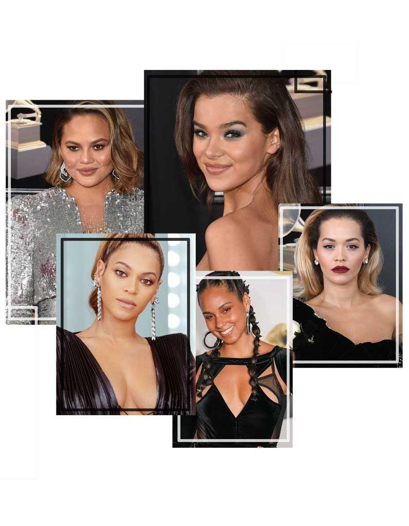 Grammy Awards 2018 : quelle star avait le plus beau beauty look ?