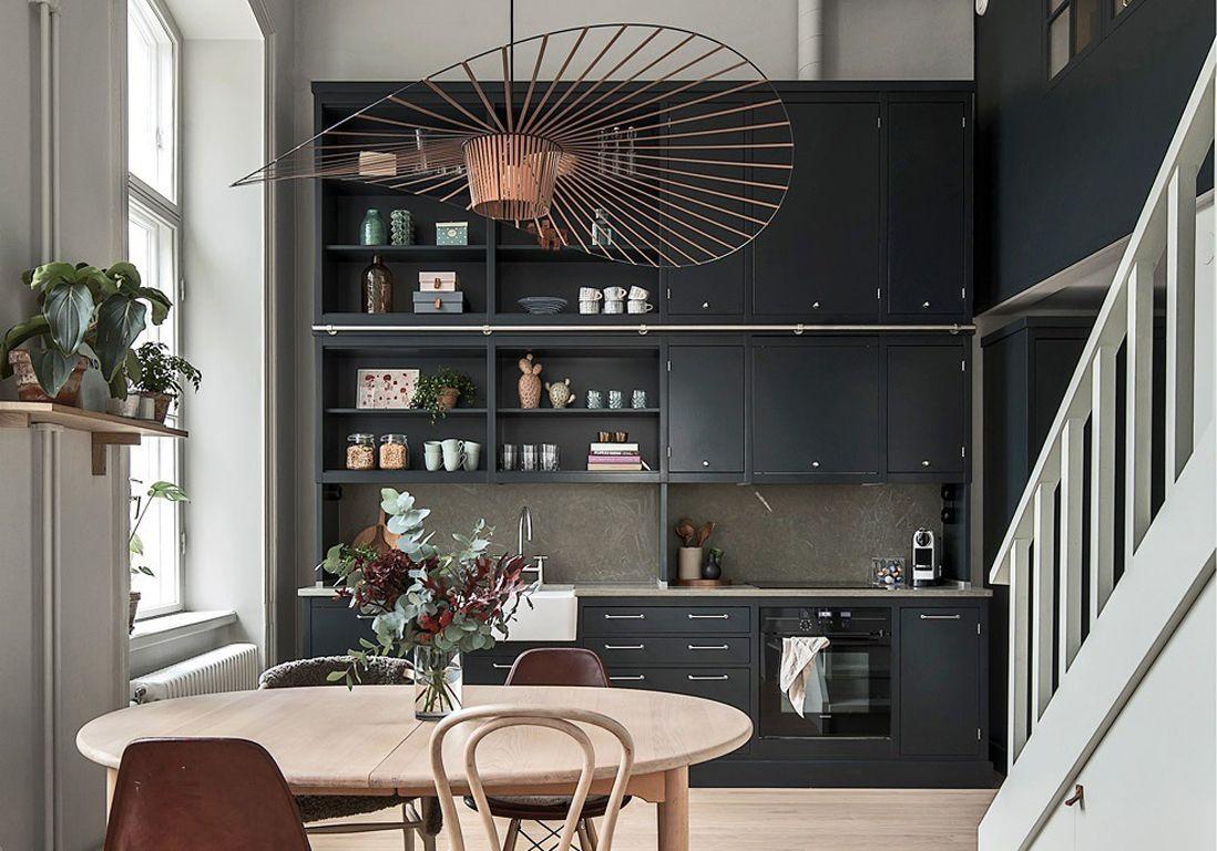 vertige de l 39 amour avec la suspension vertigo elle d coration. Black Bedroom Furniture Sets. Home Design Ideas