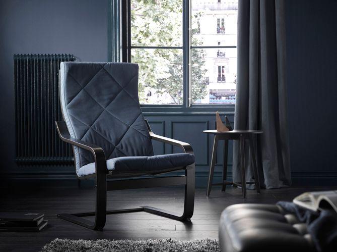 fauteuils ikea poang