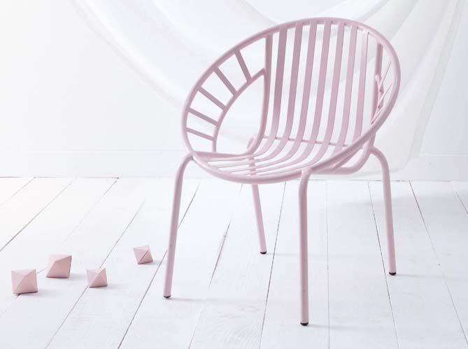 Des petits fauteuils pour faire comme les grands