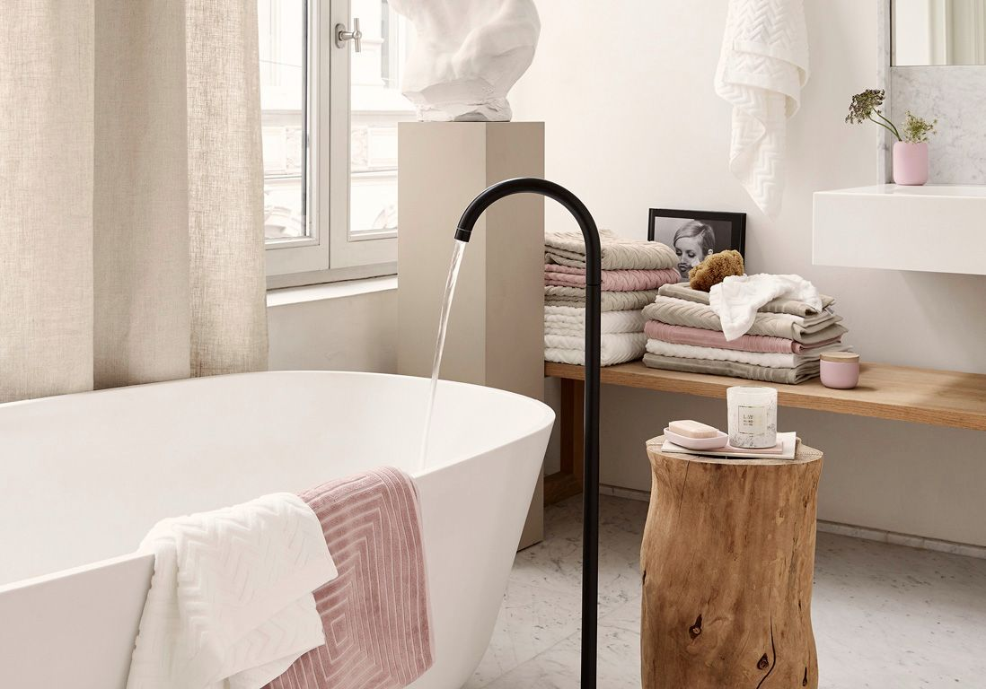 Salle De Bain Décoration Américain : Salle de bains découvrez notre shopping décoration