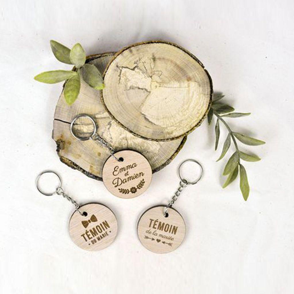 Des cadeaux de mariage personnalisés pour bluffer vos invités
