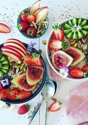 12 idées originales pour un petit-déjeuner idéal