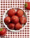 30 recettes avec des fraises