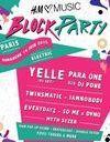 La Block Party H&M revient pour une 3e édition