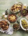 Les meilleurs bars à tapas à Paris pour partager des petits plats