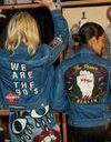 Trucker : quand la veste iconique de Levi's fête ses 50 ans, Los Angeles vibre à l'unisson