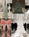 Les créateurs revisitent le sapin de Noël !