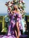 Beyoncé : découvrez les premières photos des jumeaux Rumi et Sir !