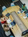 Le Smartphone : objet de discorde entre collègues