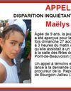 Disparition de Maëlys : sa mère raconte qu'elle avait remarqué le suspect