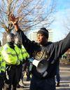 Un jeune afro-américain tué par la police aux Etats-Unis