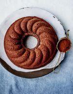 Gâteau au chocolat de Christophe Felder