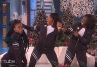 Quel est le point commun entre Ellen DeGeneres, Beyoncé et ces championnes de bobsleigh ?