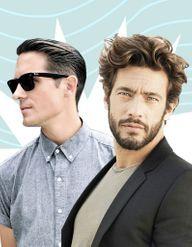 Ces coupes de cheveux pour hommes qui nous séduisent