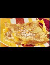 souffle orange grand marnier thermomix