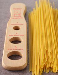 Spaghettis l 39 ail pour 5 personnes recettes elle table - Portion pates par personne ...