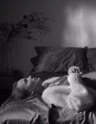 Le clip de la semaine : « My Willing Heart » de James Blake avec Natalie Portman, enceinte