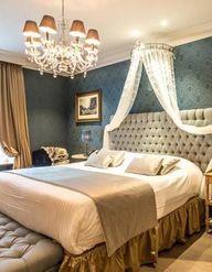Les plus belles chambres d'hôtel pour une nuit de Saint-Valentin réussie
