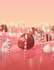 Happy birthday ELLE : soufflez les bougies de notre gâteau pour remporter des cadeaux d'exception