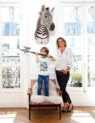 L'interview working mum de Cécile Roederer