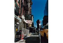 NEW YORK FOOD & THE CITY
