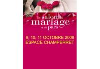 Le salon du mariage et du pacs : un rendez-vous à ne pas manquer !