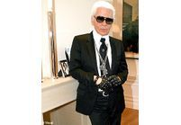 Karl Lagerfeld ne quittera pas Chanel