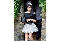 Le look du jour : Amy Winehouse