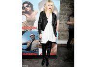 Le look du jour : Taylor Momsen