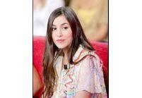 """Olivia Ruiz :la """"femme chocolat"""" se dégonfle face à Ruquier"""