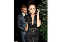 Victoria Beckham snobe les autres femmes de footballeurs
