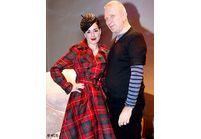La Fashion Week de Dita Von Teese