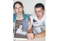 Typhaine : son corps enterré cinq à six jours après le drame