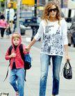 Sarah Jessica Parker délaisse Sex & the city pour son fils
