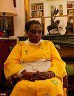 Rwanda, une femme au coeur du génocide