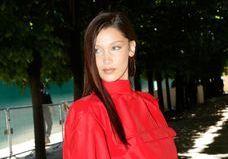 Bella Hadid adopte la coupe de cheveux d'une célèbre First Lady et on la connaît très bien en France