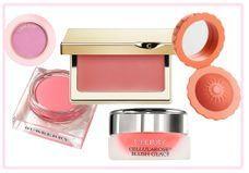 10 blush crème qu'on aime