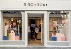 #ELLEBeautySpot : la première boutique permanente en Europe de Birchbox a ouvert ses portes