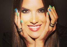 Vernis : on veut des ongles aux couleurs du Brésil