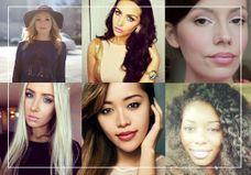 Qui sont les 25 meilleures Youtubeuses beauté du moment