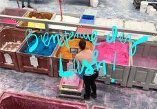 Vidéo : vous allez être hypnotisé par la fabrication des cosmétiques Lush