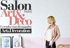 Vous refaites votre intérieur ? Gagnez vos invitations pour le salon « Art&Deco » à Paris