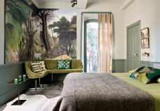Une maison d'hôtes 100% home made en Ardèche