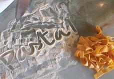 Comment faire les pâtes fraîches de chez Big Mamma à la maison, che figata !