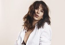 """Sophie Marceau dans ELLE : « Le casting de """"La Boum"""", le succès énorme qui s'en est suivi, tout cela a eu lieu par surprise »"""