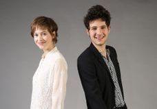 Vincent Lacoste et Lou de Laâge : lauréats des prix Romy Schneider et Patrick Dewaere