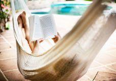 Nos livres préférés à emmener en vacances