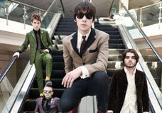 On rocke avec le nouvel album des Strypes !
